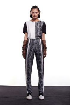 Edeline Lee Fall 2013 Ready-to-Wear Fashion Show Collection