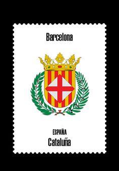 España • Cataluña • Barcelona