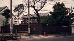 """A POSTED SCENERY "" HITOTZUKI http://www.hitotzuki.com/"