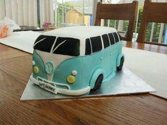 VW cake