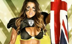 Western Australia Angels Promo 2013 featuring Chelsey Skaw