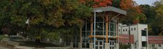 The Wilderness Center in Wilmot, Ohio. Love this place my hubby proposed to me here and we had our wedding here.