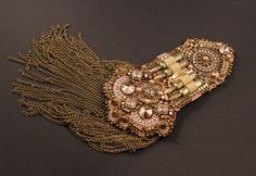 Magestique - Fashion Epaulette by Callista1981