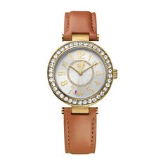 Juicy Couture hodinky 1901397 | KlenotyAurum.sk