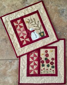 Red Button Quilt Company is a home based quilting pattern and kit business by Emily Hardwig, based in Bemidji, Minnesota.