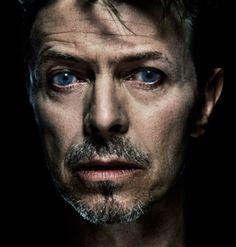 David Bowie by Gavin Evans...