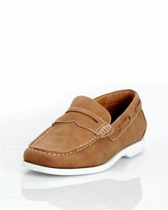 Sedagatti Faux Leather Loafers - Loafers - Shoes at Viomart.com