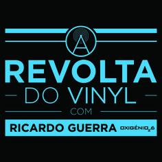 REVOLTA Logo by Capitão