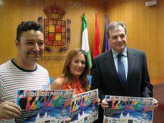 Jaén se llenará de patinadores que, además, recorrerán la ciudad, el próximo sábado