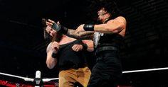 El Poder Personificado quiere conquistar a La Oveja Negra en este combate en Raw.