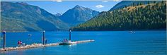 Wallowa Lake Tourism Guide