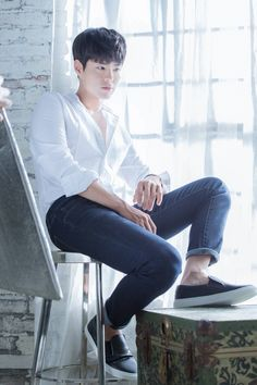others – star media :: Park Bo Gum :: / page 34 Asian Actors, Korean Actors, Kyun Sang, Park Bogum, Moonlight Drawn By Clouds, Kim Yoo Jung, Love Park, Park Hyung Sik, Ideal Man