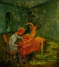 Spanish Woman, Spanish Art, Earth's Mantle, Arte Latina, Hispanic Art, Occult, Mystic, Street Art, Things To Think About