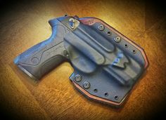 Beretta PX4 Storm in a Leatherback Hybrid Holster from WW Tactical Systems.  wwtacticalsystems.com