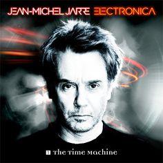 Jean-Michel Jarre - Electronica Vol. 1: The Time Machine 180g 2LP