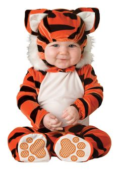 Toddler/Infant Tiger Tot Fancy Dress Costume - General Kids Costumes at Escapade UK - Escapade Fancy Dress on Twitter: @Escapade_UK