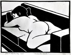 Prints & Graphics - David Frederick Dallwitz - Australian Art Auction Records
