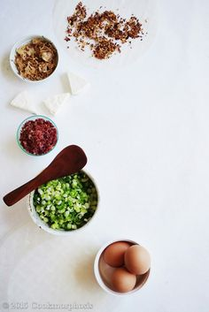 Cooking set up #foodphotography #setup #foodart #foodbloggers #f52grams