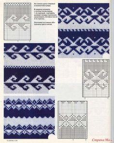 Носочки из рассказовской пряжи - Вязание - Страна Мам Knitting Stitches, Ornament, Blog, Quilts, Blanket, Crochet, Design, Infographic, Archive