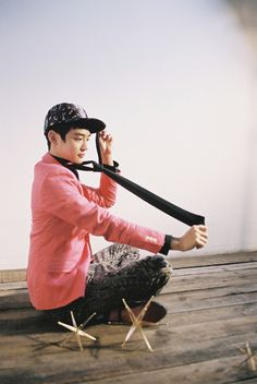 SHINee's Key thinks Minho is too nice for his own good