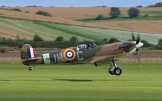 The last of the few...New book captures the last Spitfire's in stunning air to air action. Soaring into the skies above the green and pleasant land they so spectacularly fought to defend 76 years ago, they are the last of the few airworthy Spitfires left.