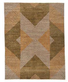 Ziegler Moderni-matto 194x240