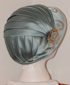 early 1800's bonnet