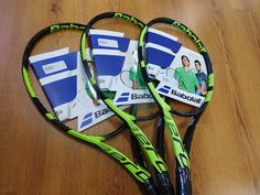 6723b68a6156b Alpine Ski Shop Daily DropsAlpine is proud to offer the full line of Babolat  Aero rackets