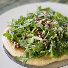 procutto i love food i love green arugula pizza arugula pizza mother ...