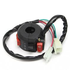 alarm system cdi wiring harness remote start switch high security for -  boggle up description: