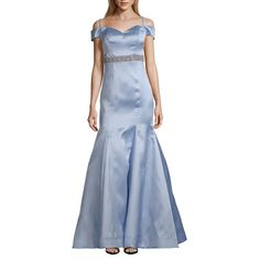 c295d7549a8876 Morgan   Co. Sleeveless Party Dress-Juniors in 2019