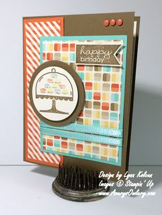 Gallery | Stamping with Avery's Owlery