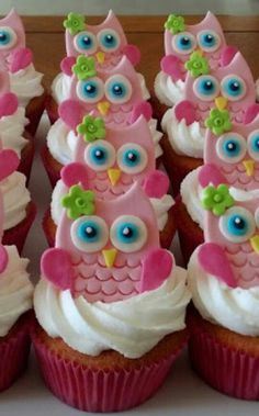 Image result for owl cake pops for baby shower