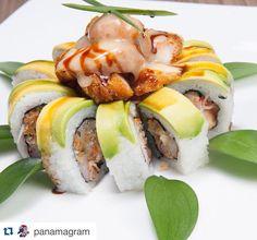 #Repost @panamagram with @repostapp.  Disfruta de la calidad y sabor de @tatakipty están ubicados en plaza 61 calle 61 de Obarrio ubicanos por Waze.  Un lugar para descubrir saborear y disfrutar  #TatakiMarket #food #drink #sushi #cócteles #experienciatatakimarket #sabores #sushi #tataki #fusion #panama #pty #ptyfood by tatakipty