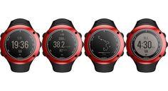 SUUNTOから多機能GPSスポーツウォッチ Ambit2 S、低電力無線 ANT+ やアプリ追加に対応 - Engadget Japanese
