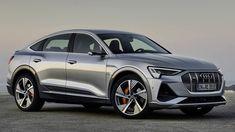 Audi Allroad, Audi Q7, Audi Cars, Electric Crossover, Used Car Prices, Suv Models, Bmw 4 Series, Gasoline Engine, Sprinter Van