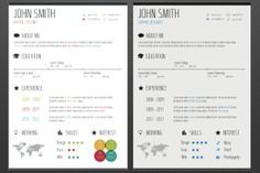 Tipps für das Layout der #Bewerbung  http://karrierebibel.de/layout-bewerbung-tipps-fuer-das-optimale-design/