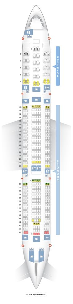 Air Tahiti Nui new cabins more at : http://www.seatguru.com/airlines/Air_Tahiti_Nui/Air_Tahiti_Nui_Airbus_A340-300.php