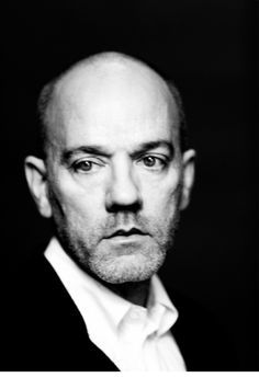 Michael Stipe-R.E.M
