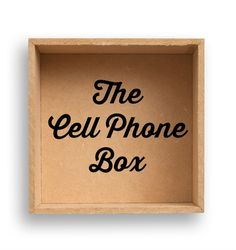 How a cell phone box changed my life when I was 15 years old. #ad #manwichmonday