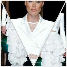 MakingYouShine : All about white!!!