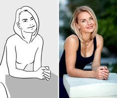 12 Postures sur les photos qui te donneront l'air d'une star - Armel Gomez - Photo