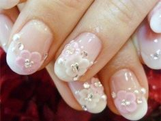 Girly and detailed