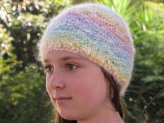 The Erin Hat