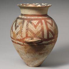 Kermos, Jar, and Jug [Cycladic] (2004.363.1-3) | Heilbrunn Timeline of Art History | The Metropolitan Museum of Art