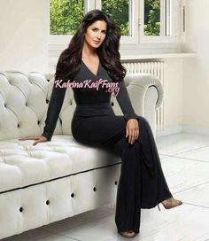Print Ad: Katrina Kaif for Johnson Tiles #KatrinaKaif #Bollywood...