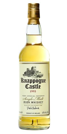 A Secret from the Cellars.The Knappogue Castle is indeed a real castle built by the Irish clan MacNamarain the 15th century to stop the invading Normans. It was left in ruins...