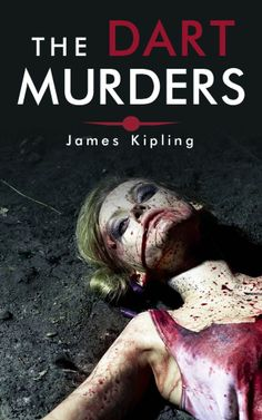 Free Kindle Ebooks: The Dart Murders by James Kipling available free for limited time on Kindle