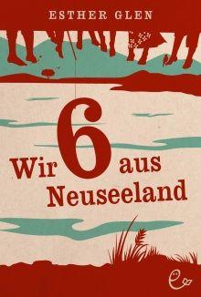 Esther Glen: Wir sechs aus Neuseeland (Six little New Zealanders), illustrated by Wendy Rutz, published by Susanna Rieder Verlag.  http://www.riederbuch.de/buchhandel/informationen/