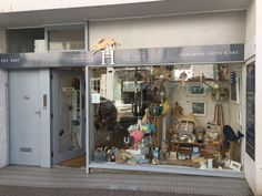 Five Fabulous Shops You Must Visit in St Ives, Cornwall. Including gifts, children's clothing and groceries.